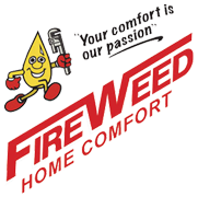 Fireweed Home Comfort Logo